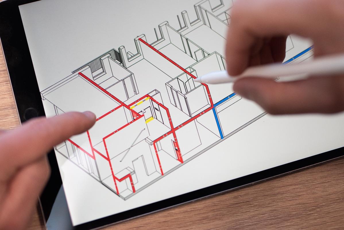 Brandskydd är en omfattande kravställare i en byggnads hela livscykel, från idé och projektering till utförande och drift och förvaltning.